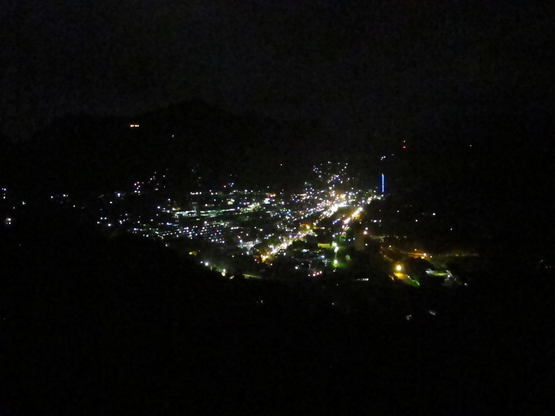 Bukit Cemara, Sawah Lunto