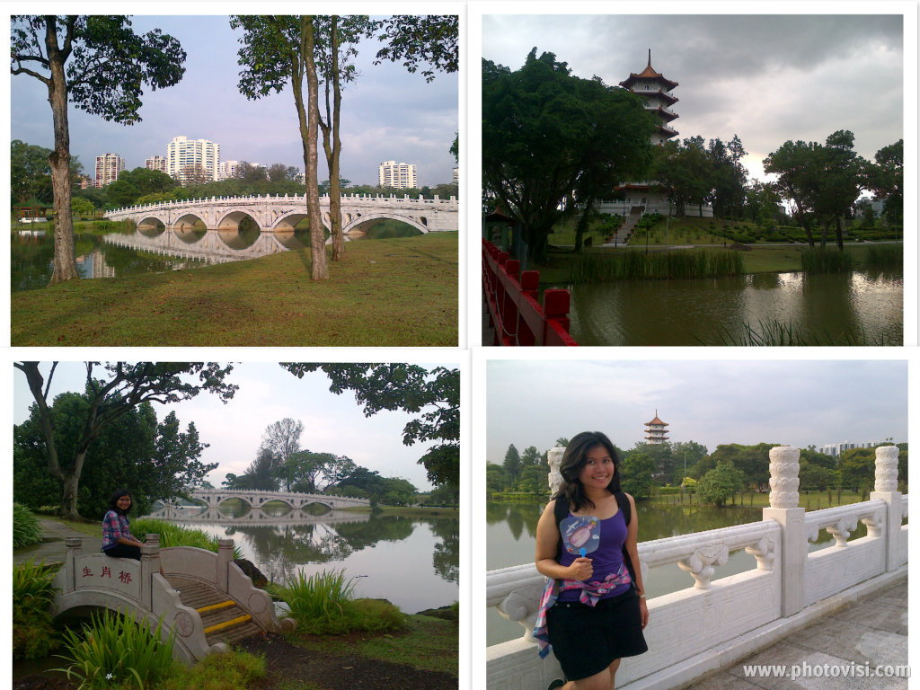 Chinese Garden - Singapore